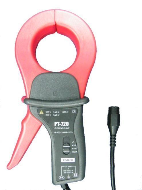 电流传感器和互感器选型