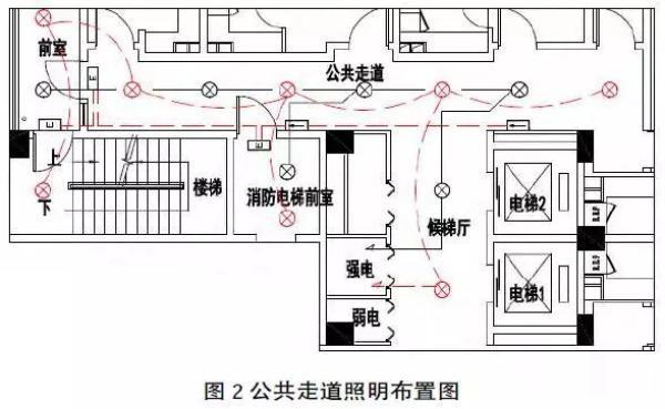 公共照明控制使用时间开关的解决方案