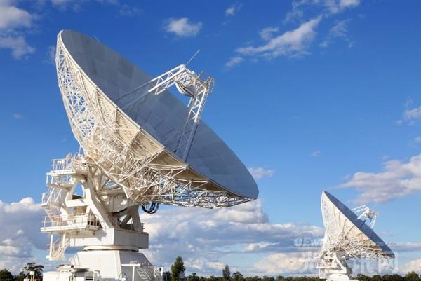Kymeta研发新型天线 通过卫星搭建起宽带网络