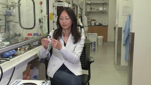 斯坦福大学研发新型锂电池 杜绝起火隐患