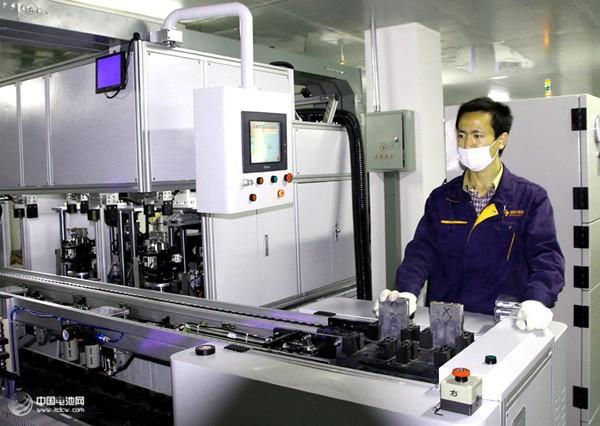 华东最大锂电隔膜项目落户 投资30亿