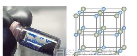 日本高校合成掺锰铌酸锂 能量密度有望达6倍