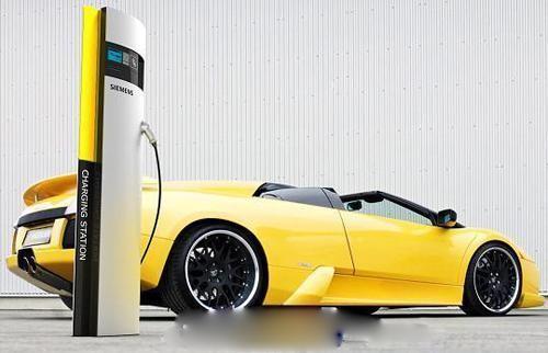 解读电动汽车充电新国标:重在安全与兼容