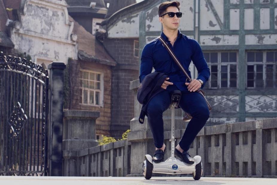 南方航空:全面禁止旅客携带或托运锂电池动力平衡车