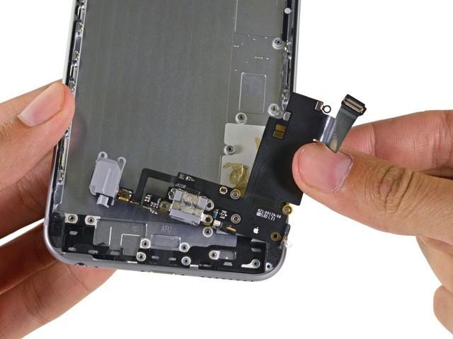 苹果承认6s/6s Plus电量显示出问题
