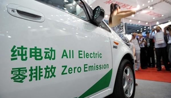 """新能源汽车电池""""骗补""""大清查开始"""