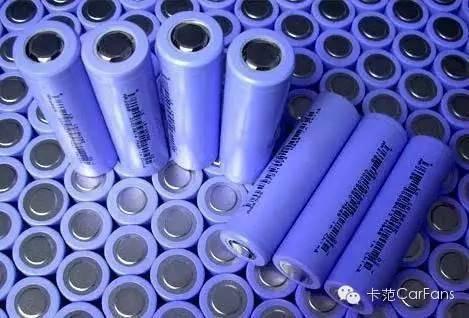 动力电池正极材料之争:三元材料何去何去?