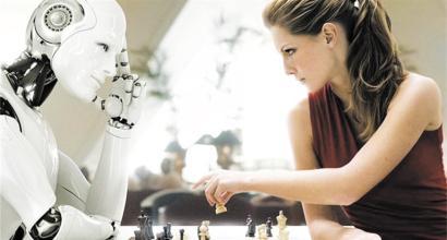 机器人也拼不过:最安全的十大职业盘点