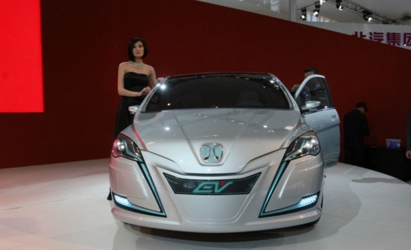 盘点 纯电动汽车vs混合动力汽车 谁是未来高清图片