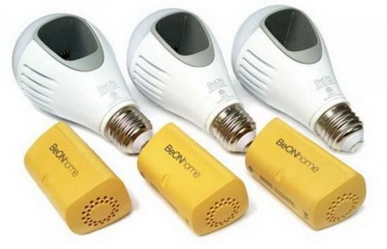看看这些多才多艺的智能灯泡 停电也能用