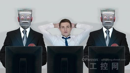 自动化与失业危机