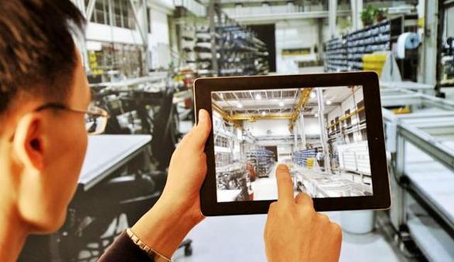 工业4.0工厂