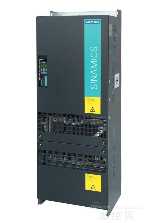 西门子首款全生命周期本地化变频器Sinamics G120L