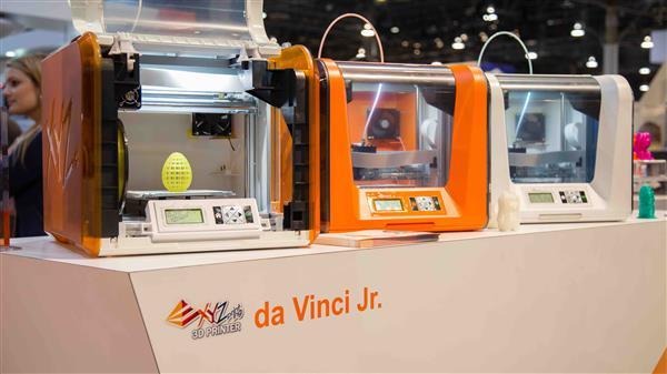 2015年3D打印市场