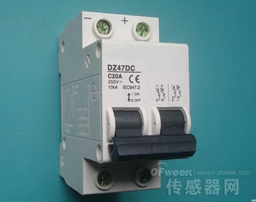 【探讨】传感器可否代替机电开关