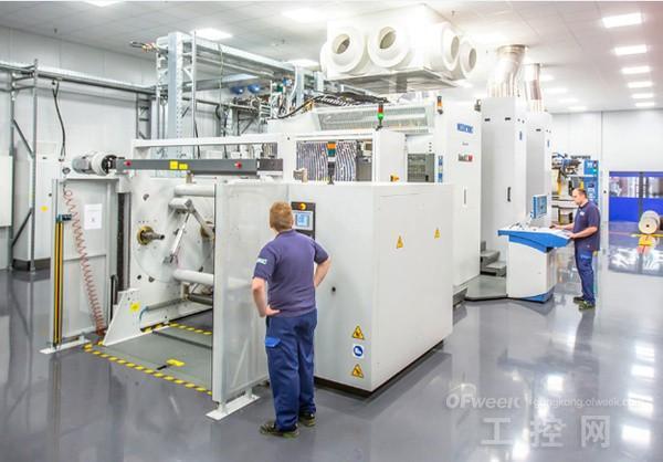 师夷长技以制夷 带你见识欧洲和日本的自动化工厂