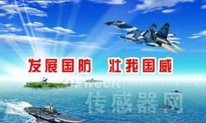 【盘点】2015年度国防科技工业十大新闻