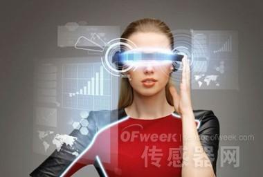 VR未来5年规模超1500亿美元 复合增长率或超100%