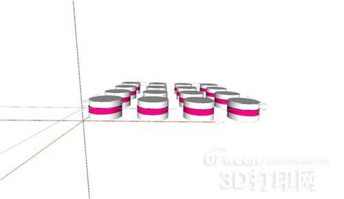美国医学最新进展:可根据病人情况3D打印定制药丸