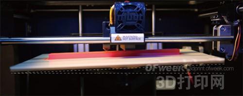 Grid Ⅱ+桌面级3D打印机全新功能大剖析