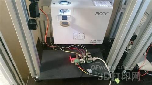 大力推荐DLP 3D打印机控制软件nanoDLP