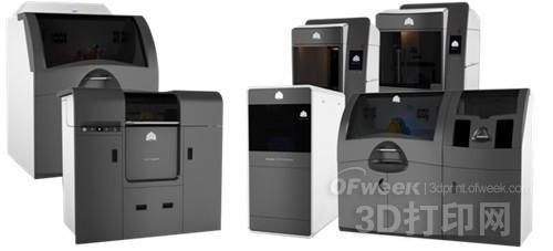 """盘点""""燃爆""""CES 2016的3D打印机"""