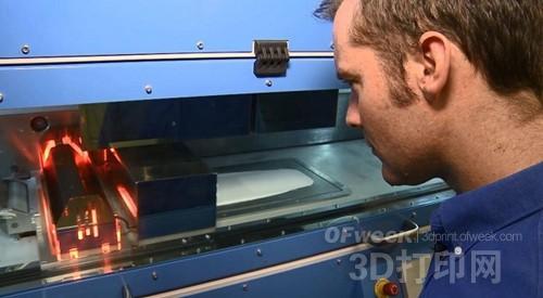赛尔加强3D打印高速烧结等高端制造技术工艺研发