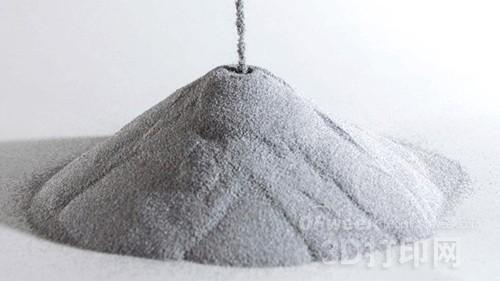 雾化技术带领金属3D打印迎来新飞跃