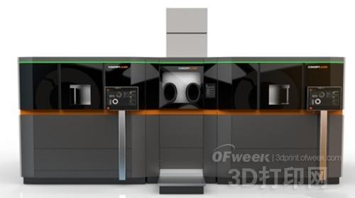 激光增材制造模块化设备套件即将震撼上市