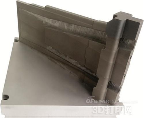 3D打印冷却系统助汽车零部件生产速度提高17%