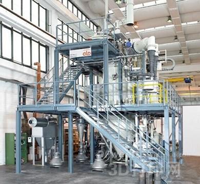 3D打印金属材料供应商辛德华瑞正式入驻无锡新区