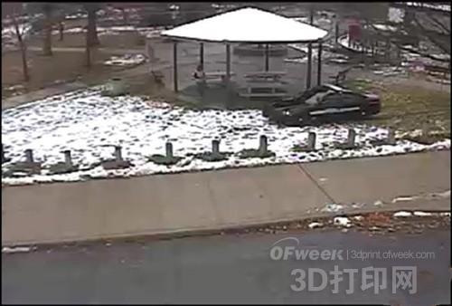 美12岁孩子携玩具枪被警方枪杀 3D扫描还公道