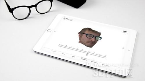 Volumental用3D扫描为您量身打造个性服饰