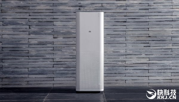 小米回应空气净化器抽检不合格:测试流程存争议