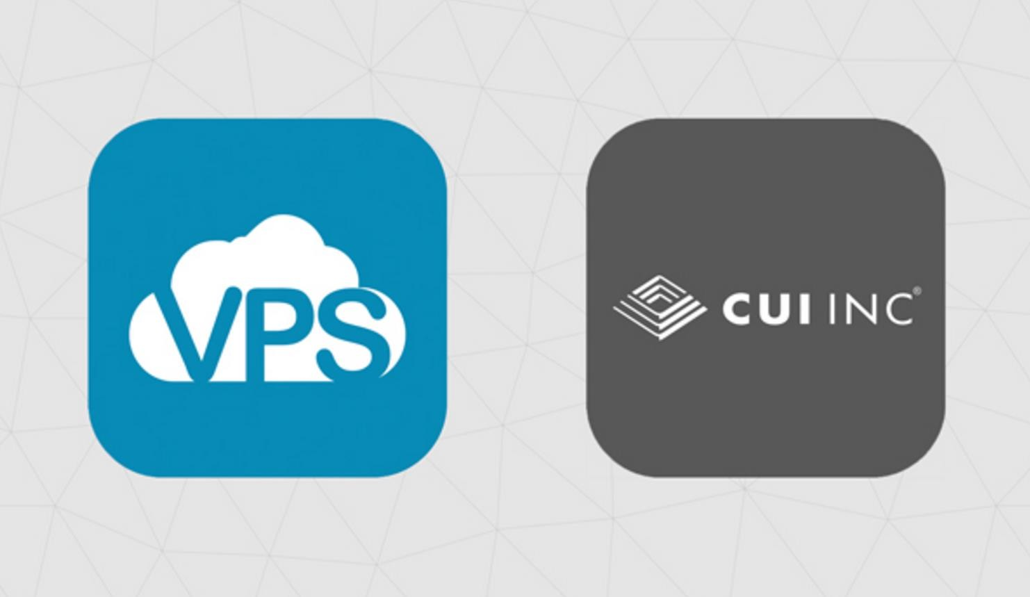 CUI和VPS联手开发智能高效的数据中心电源基础设施