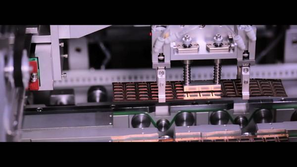 激光标记一直国内工业的重要组成部分