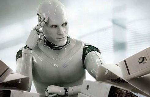 研究表明 高智能机器人更受消费者欢迎