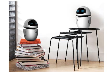 人工智能+时代 情感机器人何去何从?