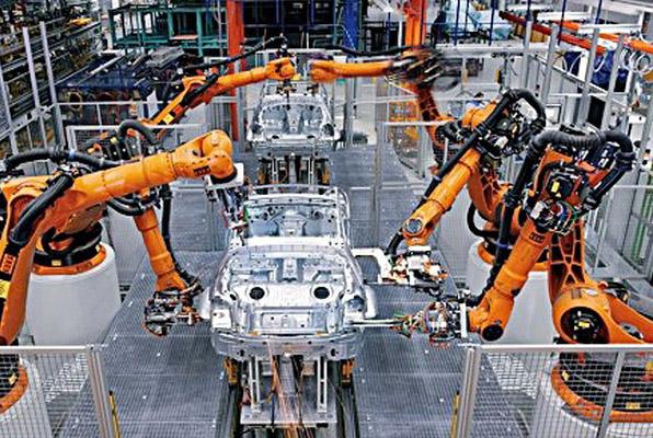 重庆以创新为核心理念 重点培育发展机器人产业