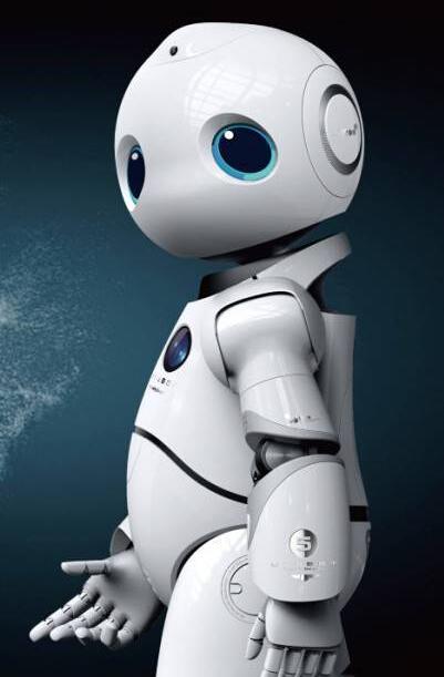 服务机器人如何定义,是红海还是蓝海?