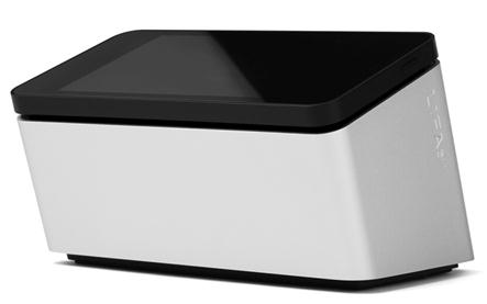 LA500空净机器人京东首发 LIFAair促行业智能化发展