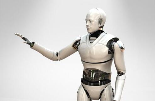 掌控第四次工业革命:智能制造迎来黄金时刻