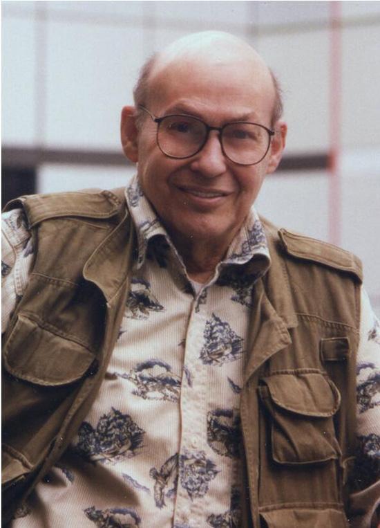 人工智能之父马文·明斯基的一生都做了什么