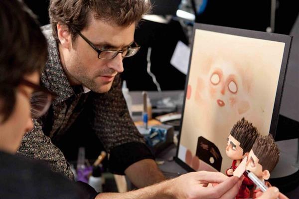 Laika因在动画中对3D打印的开拓性应用而获奖