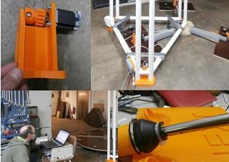 荷兰设计师改善混凝土3D打印使其能抵御风吹日晒