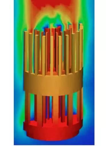 SLM技术:探索散热元件的3D打印!