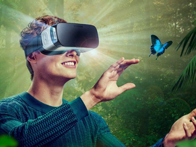 【深度】2016年VR将会如何颠覆我们的生活?