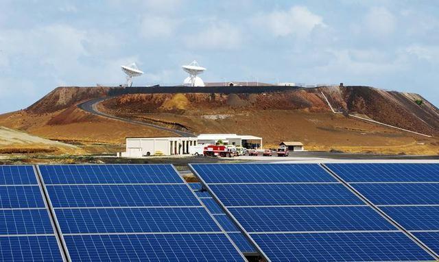 太阳能工程市场增长进入爆发期