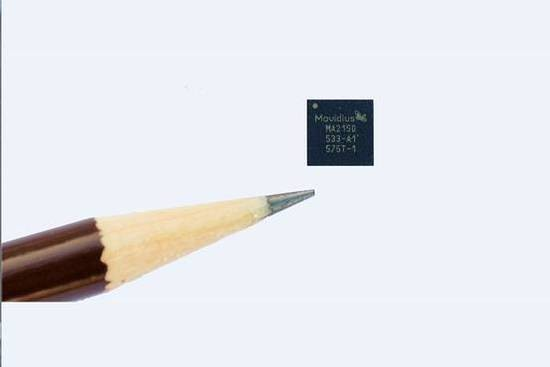 谷歌拟在智能手机中集成图像识别芯片