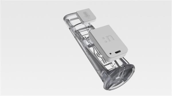 3D打印模块化电子平台